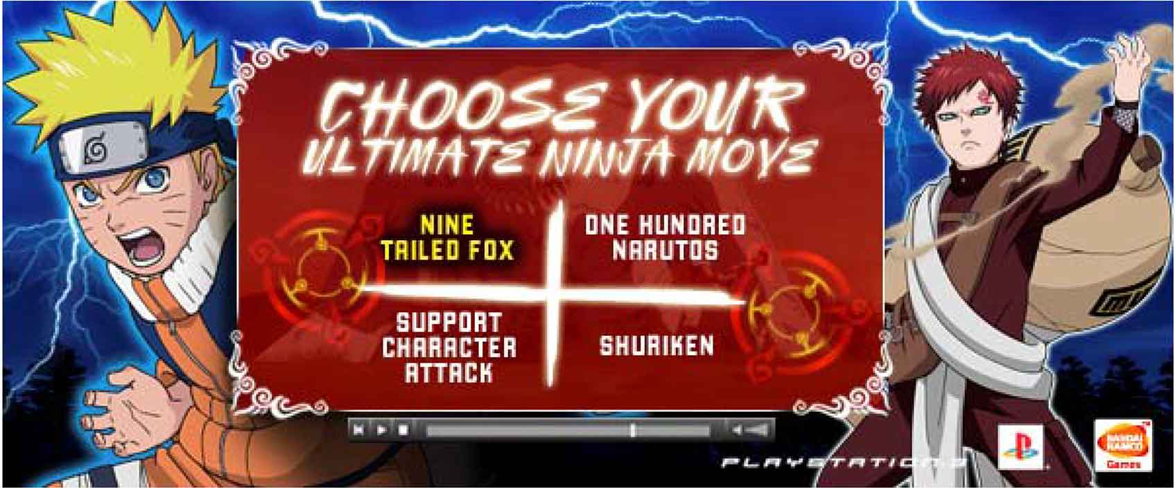 Microsoft PowerPoint - Naruto_UltimateNinja_Online_R1.ppt