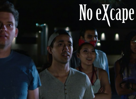 No eXcape – Web Series Pilot